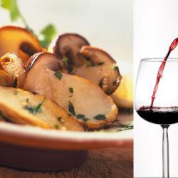 abbinamento-vino-funghi